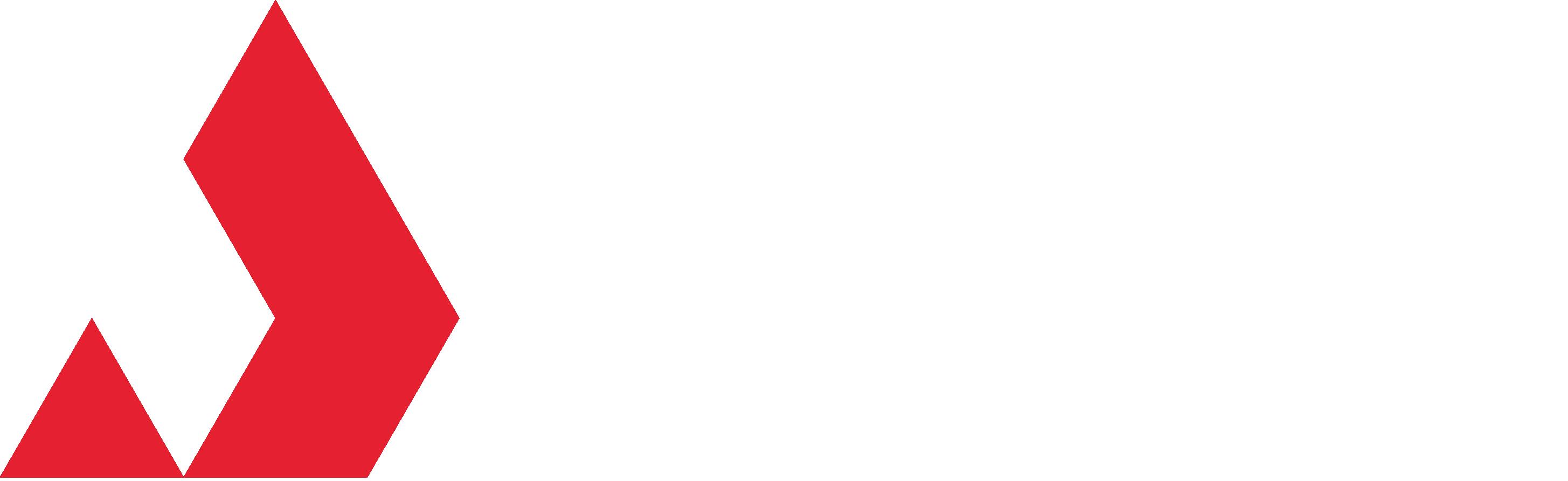 Fondo logo white